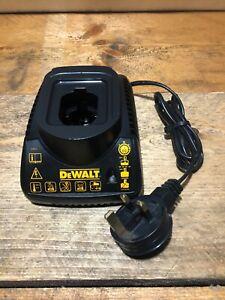 Dewalt 7.2-14.4v Tool Battery Charger DE9118 1 Hour