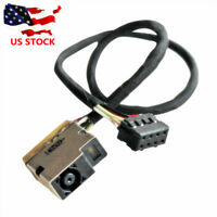 DC POWER JACK HARNESS SOCKET CABLE FOR HP PAVILION 17-e020us 17-e021nr 17-e024nr