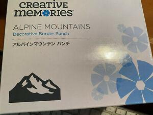 creative memories alpine mountain punch