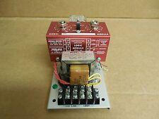 Banner Model B5 Photoelectric Amplifier Module W/ Model Trb & Krpa-11Dn-12