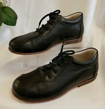 Chaussures en cuir pour garçon de 2 à 16 ans pointure 32