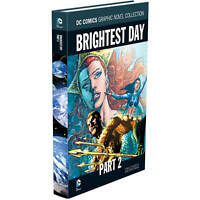 Brightest Day Graphic Novel Part 2 - DC Comics Collection Special Volume 9 #S1