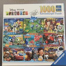 Ravensburger Disney Pixar Moments 1000 Piece Jigsaw Puzzle NEW SEALED Toy Story