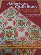 Unbranded Quilt Patterns