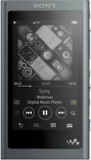Sony NWA-55 portable hi-res music player