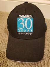 Trucker Hat Advertising VALERO Energy Corp Celebrating 30 years - 1980 - 2010