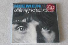 Czesław Niemen - Dziwny jest ten Świat CD NEW SEALED