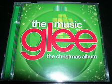 Glee The Music Christmas Album Soundtrack Volume 1 CD – Like New