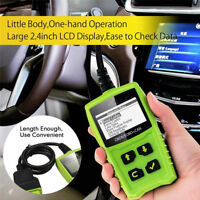 Universal Car OBD2 OBD II & CAN Code Reader Scanner Engine Trouble Code Scan