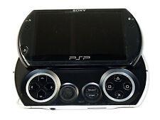 Sony PlayStation Portable PSP Go (Please Read) - Works