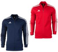 Adidas Mens New Tiro19 Top Jacket Full Zip Tracksuit Football Training Running