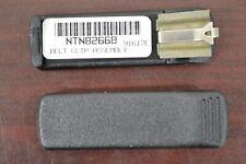 Lot Of 2 Oem Motorola Belt Clip Ntn8266B Xts3000/Xts3500/Xts5000