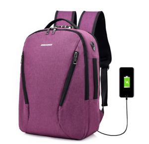 backpack men and women laptop business travel school bag