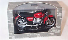 Starline motorbike Moto Guzzi V35 1-24 Scale New in Case