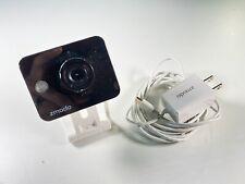 Zmodo Mini WiFi 720p Hd Wireless Indoor Home Video Security Camera Zh-Ixy1D