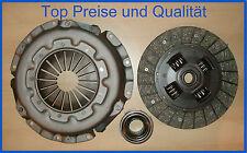 Kupplung für Fiat Punto Strada 1,9 JTD ab 99  857901 uvm