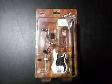 Fender Collection | 1/6 Scale Model | Series 1 | Precision Bass | Never Opened