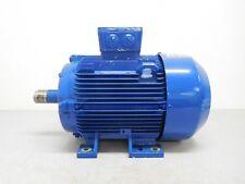 Mo-3368, New Siemens Electric Motor. 5.5 Kw. 7.5 Hp. 3 Ph. 1735 Rpm. 380 V.