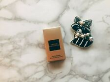 NEW SAMPLE (Receipt Available) TOM FORD Black Orchid EDP 4 mL 0.14 oz