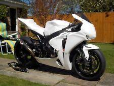 Honda CBR1000rr -2011 Track bike