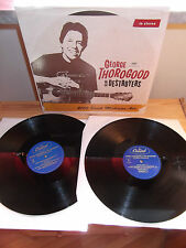 """GEORGE THOROGOOD & THE DESTROYERS """"2120 South Michigan Ave."""" 2LP CAPITOL EU 2011"""