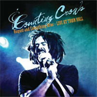 AUGUST & EVERYTHING AFTER LIVE FROM TOWN HALL  by COUNTING CROWS  Vinyl Double