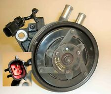 Jeep Grand Cherokee 2.7 CRD Cherokee KJ Auxillary Water Pump A6652030018