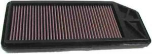 K&N Replacement Air Filter (A1508) Fits Honda Accord 2.4L 2003-2008 KN33-2276