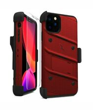 Zizo BOLT case iPhone 11 pro (5.8) w/ screen protector