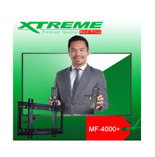"Xtreme MF-4000+ 40"" Ultra-High Definition Picture Quality LED SMART TV with Free"