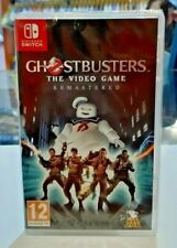 Ghostbusters: The Video Game - Remastered SWITCH NUOVO SIGILLATO ITA