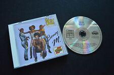 BONEY M STAR COLLECTION ULTRA RARE CD!