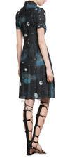 Marc Jacobs  Galaxy Print Dress