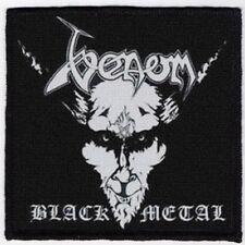 VENOM PATCH / SPEED-THRASH-BLACK-DEATH METAL