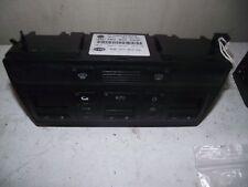 AUDI A6 1.8 Turbo S Reg (98) controles de temperatura 4B0 820 043F