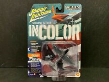 Johnny Lightning P40e Warhawk JLML004 B 1/144