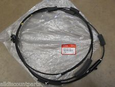 2001-2005 HONDA CIVIC 2DR COUPE TRUNK / FUEL DOOR RELEASE CABLE 74880-S5P-305