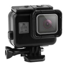 Underwater Diving Case Protective Waterproof Housing GoPro Hero 7 Black 6 5 Top