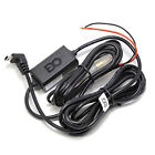 Hardwire Car Charger Power Cord Kit for Garmin DriveSmart Nuvi 50 50lm 60lmt GPS