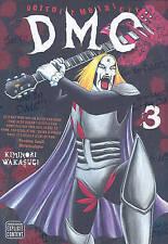 Detroit Metal City Volume 3, Kiminori Wakasugi, New Book