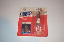 Vintage 1988 Michael Jordan Starting Lineup Chicago Bulls