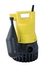 JUNG U3ks pumpe Wasserpumpe