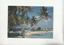 BF28204 cocotier tranquille  guadeloupe caribbean islands  front/back image