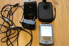 PDA Palm Zire 71 avec étui et chargeur TBE