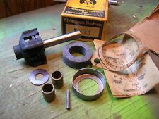Ford V8 water pump repair kit straight vane impeller 1932 1933 1934 1935