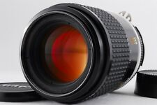"""Exc+++"" Nikon Ai-S 105mm f/2.8 Micro Nikkor Manual Focus Lens From Japan #6A"
