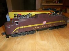 WILLIAM O-SCALE EP-5 RECTIFIER ELECTRIC LOCOMOTIVE-PENNSYLVANIA