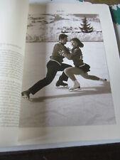 Das Rot Weiß Rote Sport Archiv 1041 Sissy Schwarz Kurt Oppelt Eiskunstlauf