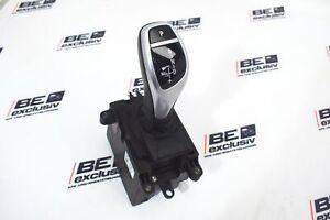BMW 5er F10 525D Conduite à Droite Levier de Vitesses Bouton Automatique 9239509