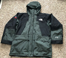North Face Summit Series Gore-Tex XCR 3 In 1 Large Jacket